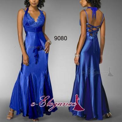 Sexy společenské šaty