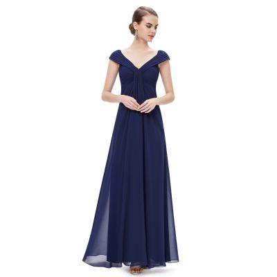 Dlouhé společenské šaty - Ellegance ed9dcac683